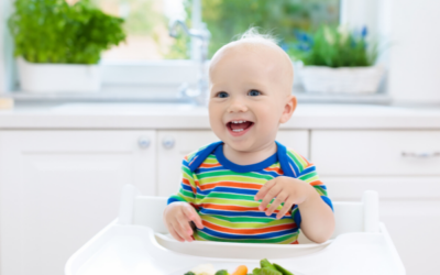 Introducing Solids – Where to find advice you can trust