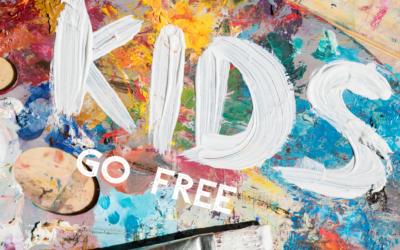 Kids Go Free – until….